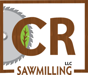 CR Sawmilling LLC Logo