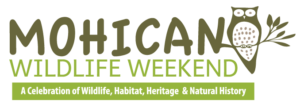 Mohican Wildlife Weekend Logo