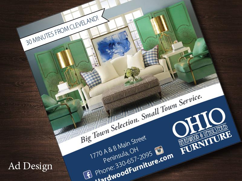 OHF Ad Design