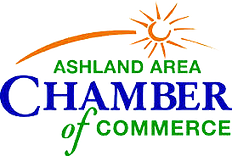 Ashland Area Chamber of Commerce logo