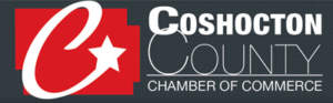 Coshocton Chamber of Commerce logo
