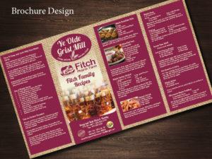 Fitch Pharm Farm Brochure