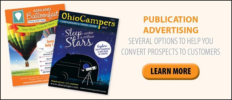 Click Here to learn more about Publication Advertising