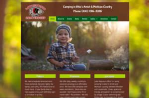 Lake wapusun website