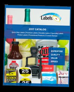 lancer labels catalog 2017