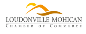 Loudonville-Mohican Chamber of Commerce logo