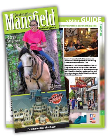mansfield-cvb-guide