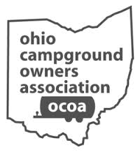 Ohio Campground Owners Association logo